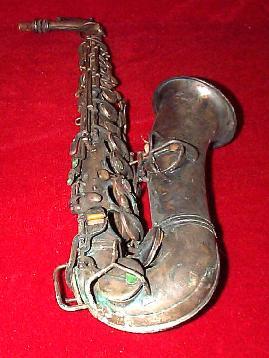 conn saxophone serial numbers